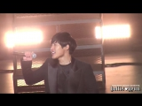 150206 Kim Hyun Joong 김현중 - HEAT + Good-Bye@ GEMINI Nagoya