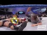 Коротко о матче Реал Мадрид - Бавария