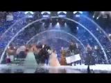 Финал Romanii Au Talent // Награждение