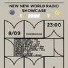 08.09 | New New World Radio Showcase | MMW 2017