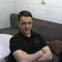 Shavkat Ibodov