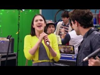 Violetta 3 - Francesca y Diego cantan Ser quien Soy (Ep 57) HD