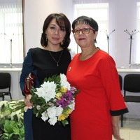Ирина Фиалка