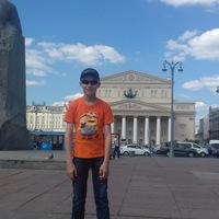 Кирилл Береснев