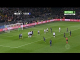 Германия 0 - 0 Англия. Супер-удар Эрик Дайер