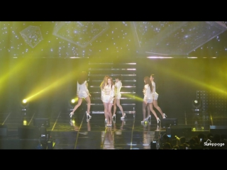 [4K] 170318 티아라 T-ARA 티아모 TIAMO @ Seoul Girls Collection by Sleeppage