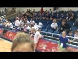 Чемпионат России по чир спорту  Marhinos