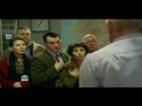 """Сериал """"Чума"""", 10 серия (Степан Ратников, терпила в аэропорту)"""