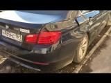 ЖЕСТЬ! BMW 5 рвет на части! BMW F10 INSANE BASS