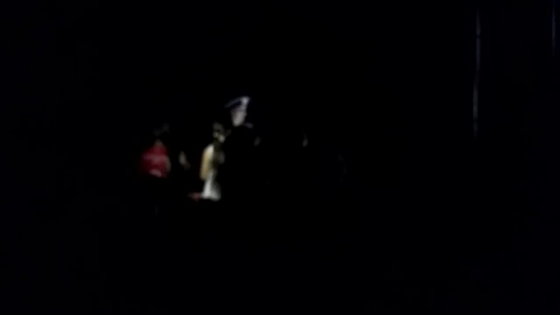 Пираты ищут клад (Бетта) 08.2017