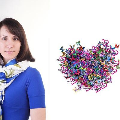 Ирина Буякова