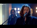 Hozier - Take Me To Church - Later. with Jools Holland - BBC Two