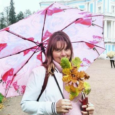 Лидия Роденкова
