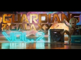 Танец малыша Грута (Стражи галактики 2)