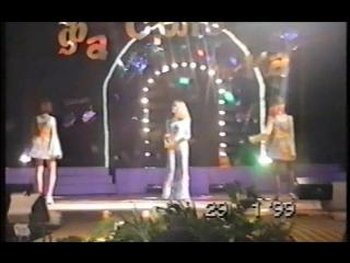 Концерт Фа-сольки