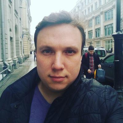 Данил Пенкин