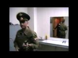 Начало века. Сержант Асанкин Михаил. 23 февраля.