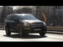 2017 MERCEDES-BENZ GL-CLASS X166 AMG