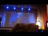 Пугачёва Христина и Анастасия Румянцева-Сольный концерт- КУКУШКА-26марта 2017г.