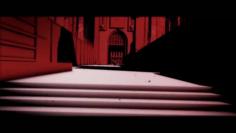AnimeMix Jack Tramell Critical mass Broken past AMV