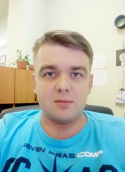 Никита Матвеев