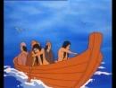 Las 1001 Américas - 19 Los habitantes de la tierra del fuego - mariscadores y cazadores de Guanaco