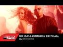ΜΗΔΕΝΙΣΤΗΣ ANIMADO feat. BOOTY PANDA ZOO | Official Music Video HQ