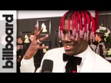 Lil Yachty Grammy Red Carpet Nomination for Broccoli with Big Baby D.R.A.M. Billboard