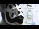 glade plugin scented oil fan