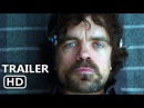 REMEMORY Official Trailer 2017 Peter Dinklage Movie HD