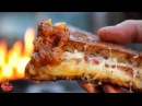 Best Monte Cristo Sandwich - Cooking in the Forest