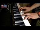 Medeli M17 Soundtest.Piano, EP, Rhodes, Harpsichord.