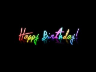 Самое красивое и длинное поздравление с днем рождения 30