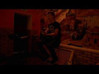 Дмитрий Томмола-Если не я, то кто же другой? (Live)