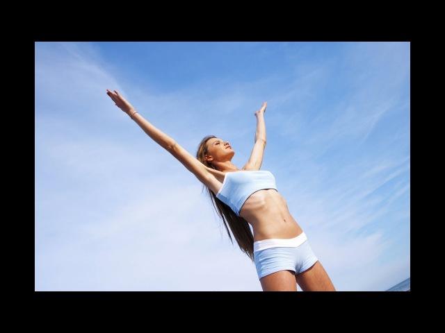 Энергетическая гимнастика: Молодеем не по дням, а по часам