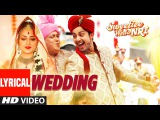 Wedding Video Song With Lyrics  Sweetiee Weds NRI  Himansh Kohli, Zoya Afroz   Palash Muchhal