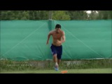 Lionel Messi Individual Traning Clips -