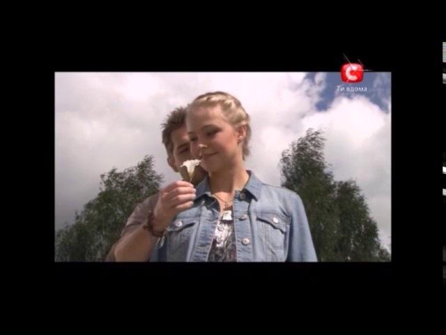 Желание любить А Ратников и Е Шилова в фильме Медовая любовь автор Ольга Курб