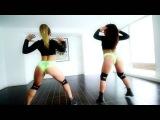 Geri Hoops - Baby Baby (Tropkillaz - Coreografia Twerk)