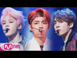 [BTS - Not Today] Comeback Stage   M COUNTDOWN 170223 EP.512