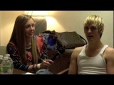 Aaron Carter - March 24th, 2011 - Manville, NJ.