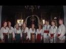 Божичі: Страдальная мати під хрестом стояла - Psalm