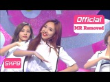 MR Removed TWICE - SIGNAL,