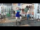 Маклаков Тимур, 13 лет, вк 46 На гр в п п Т из седапр со шт над головой 40 кг