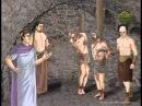 12 23 Святые мученики Мина, Ермоген и Евграф Александрийские