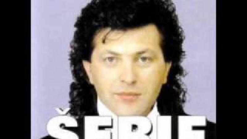 Serif Konjevic i Snezana Djurisic - Ne Spominji ime moje