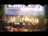 Male Factors - Регги (Кареглазая блондинка)(Москва@ТеатрЪ, 7.11.2015)