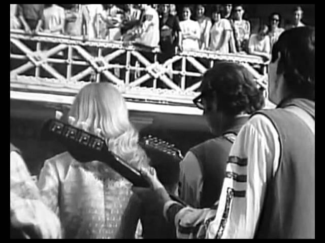 ЧЕРВОНА РУТА Фильм концерт 1971г