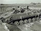 Вооружение и тактика армии ГДР