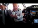 Byliśmy w kabinie pilotów Dreamlinera lecącego do Pekinu